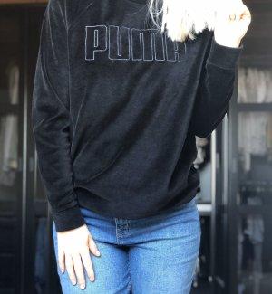 Samt Sweater Puma