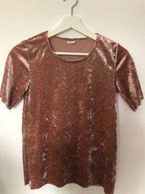 Samt T Shirt JDY