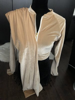 Amazon fashion Twin Set tipo suéter cream-oatmeal
