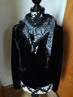3suisses Krótka kurtka czarny
