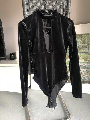 H&M Body czarny