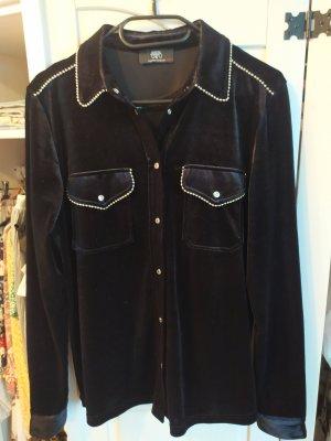 Le Temps des Cerises Camicia blusa nero