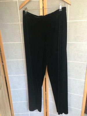 Marlene Trousers black polyamide
