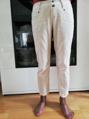 Strenesse Blue Pantalone chino beige chiaro
