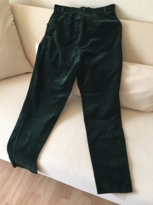 Oktavia Breeches dark green