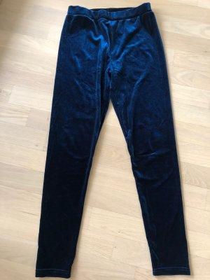 1.2.3 Paris Legging donkerblauw