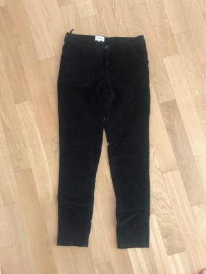 Woolrich Stretch Trousers black