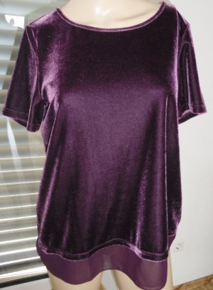 Darling Harbour Shirt Tunic bordeaux