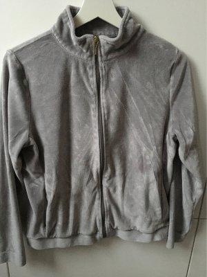 Darling Harbour Shirt Jacket light grey