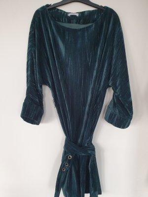 Claudie Pierlot Mini Dress dark green