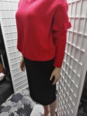 Catwalk Stretch Skirt black