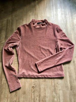 Primark Neckholder Top dusky pink