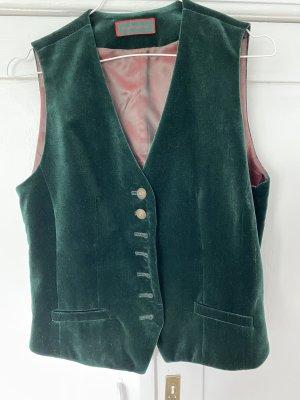 Reitmayer Traditional Vest dark green