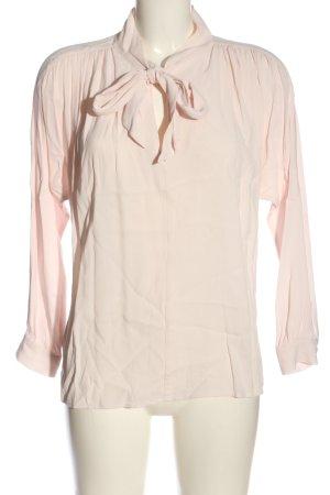 Sand Copenhagen Camicia blusa rosa stile professionale