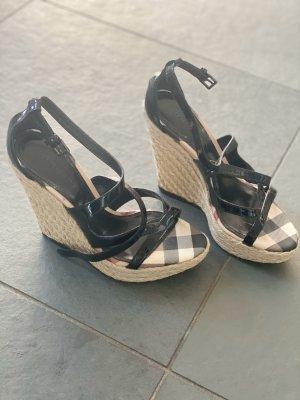 Sandale/ Burberry