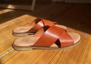 Kauf Dich Glücklich Comfort Sandals multicolored
