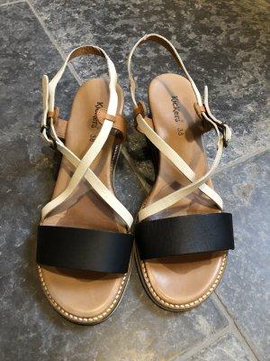 Sandale- Kickers