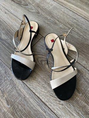 Sandale Lack