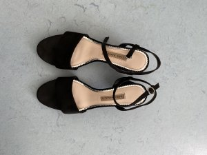 Zara Sandalo outdoor nero