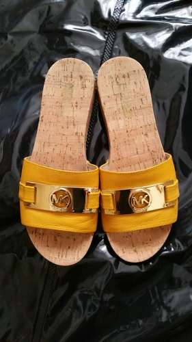 Sandale Sandalette Michael Kors