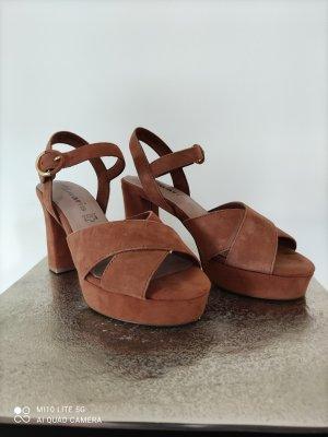 Sandale, Tamaris, Größe 36