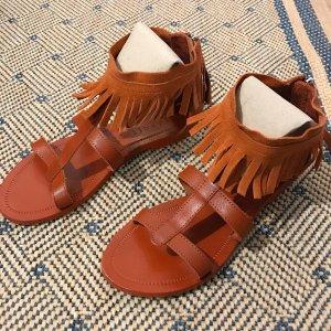 Esprit Sandalo outdoor marrone