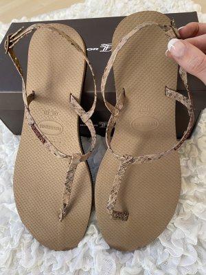 Sandale von Havaianas