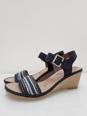 Remonte Strapped Sandals multicolored