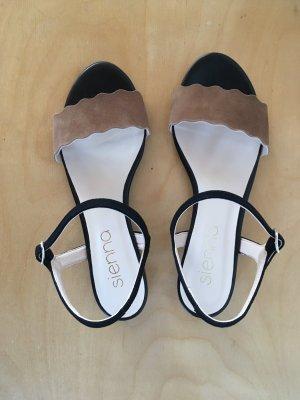 Sandale von Sienna