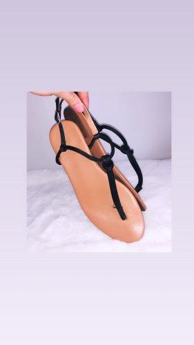 H&M Dianette sandalen veelkleurig