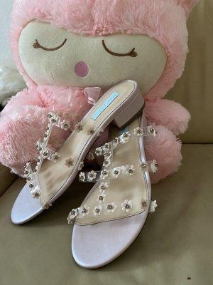 Comfort Sandals pink