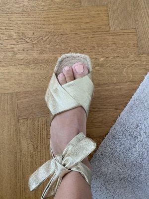 Sandalen 39 Blogger Style - Super bequem