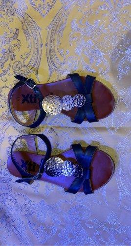 Xti Beach Sandals multicolored