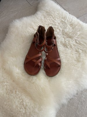 American Eagle Outfitters Espadrille Sandals brown