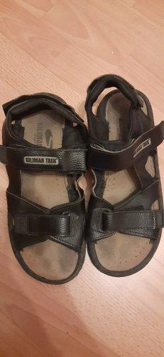 Kiliman Trek Outdoor Sandals black