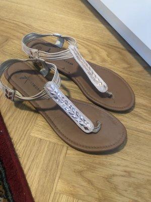 Primark Flip-Flop Sandals light pink-pink