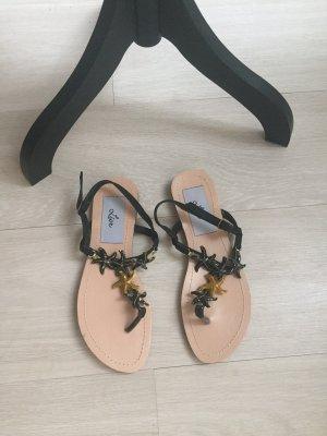 Sandalen aus Italien
