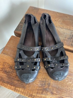 Dior Strapped Sandals brown-light brown mixture fibre