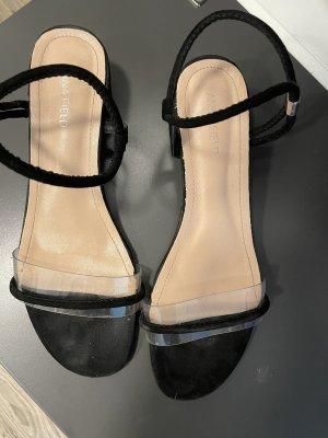 Anna Field Outdoor sandalen zwart