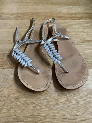 Accessoires Toe-Post sandals multicolored