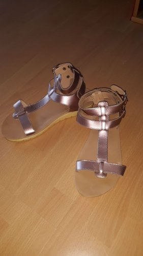 Roman Sandals multicolored