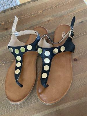 Sandalen flach