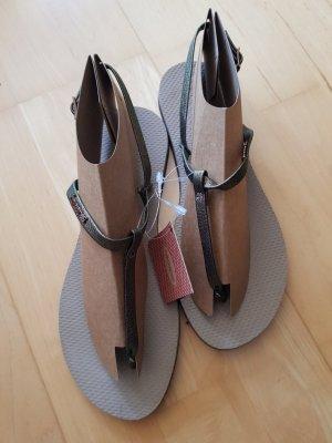 Sandalen Flip Flops