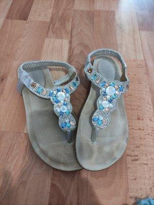 """Sandalen """"Glitter"""""""