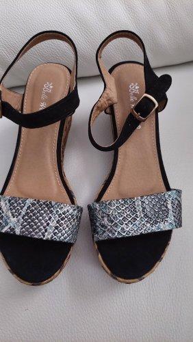 Sandalen gr 36 Belle