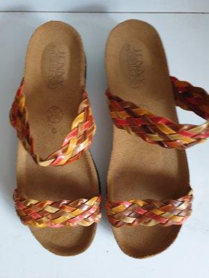 Jenny by ara Sandalo comodo multicolore