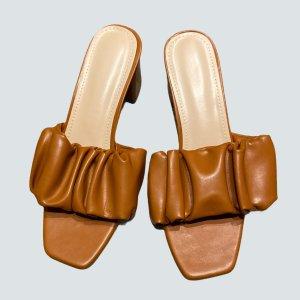 Sandalo outdoor cognac
