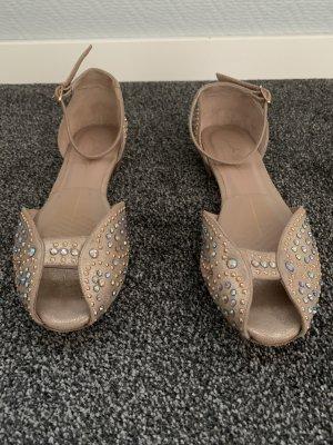 Sandalen Größe 38