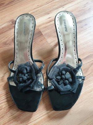 Sandalen Größe 40, NEU