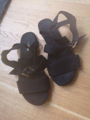 Sandalen, H&M, 38